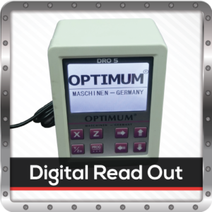 Digital Read Out