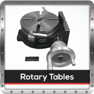 Rotary Tables