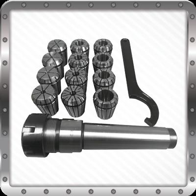 ER32-MT4-Collet-Chuck-Set-14pc-Quality-Milling-machine-lathe-drilling-mill-272528426360