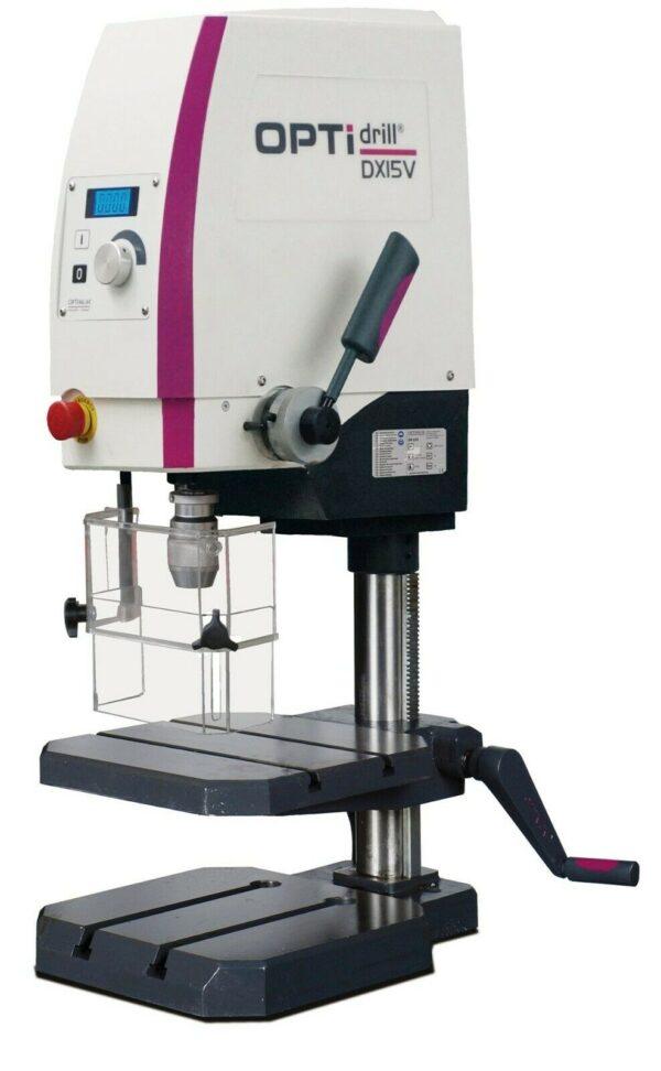Industrial-Bench-Drilling-Machine-METEX-by-OPTIMUM-Precision-High-Speed-3000rpm-282363525390