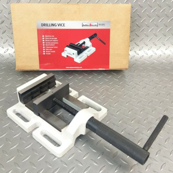 100mm-Drill-Press-Vice-METEX-Drilling-Milling-Vise-Prismatic-Hardened-Jaws-281274827533-2