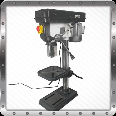 Bench-Drill-Press-20mm-METEX-by-OPTIMUM-12-Speed-Wood-Metal-FREE-KEYLESS-CHUCK-270665231765