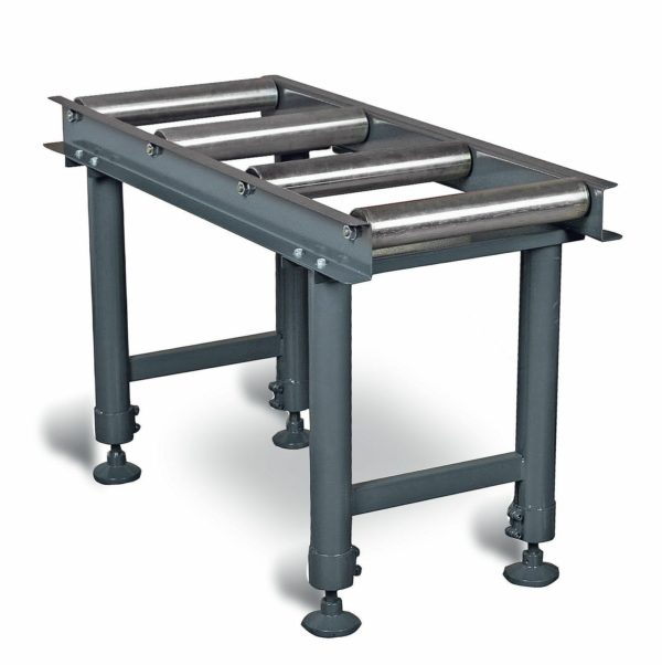 Conveyor-Roller-Stand-Table-Band-Drop-Cold-Saw-Packaging-Convey-Metal-282751676135