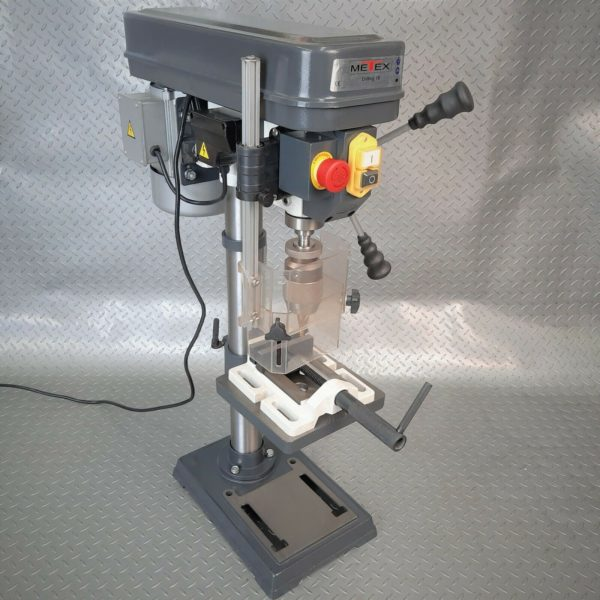 Bench-Drill-Press-16mm-METEX-by-OPTIMUM-Quality-FREE-Keyless-Chuck-280901481267