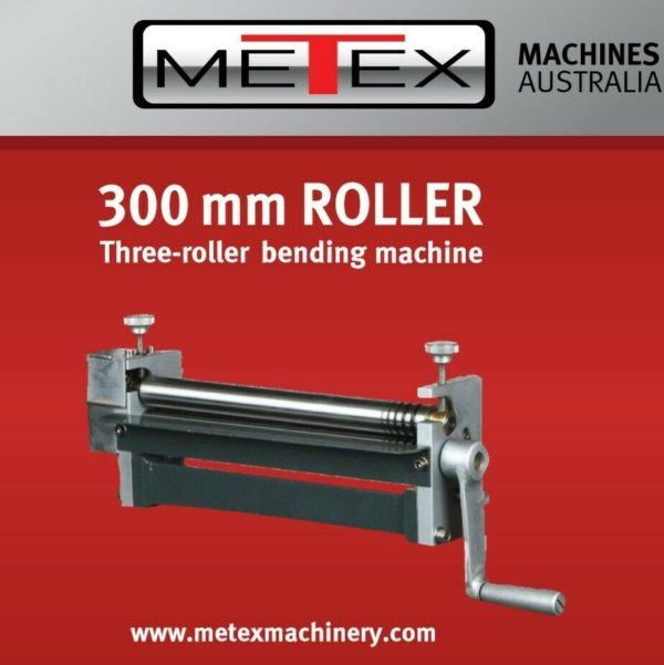 Sheet-Metal-Roller-300mm-METEX-Quality-Sheet-Metal-Pinch-Rolls-Curved-Rolling-272192537368